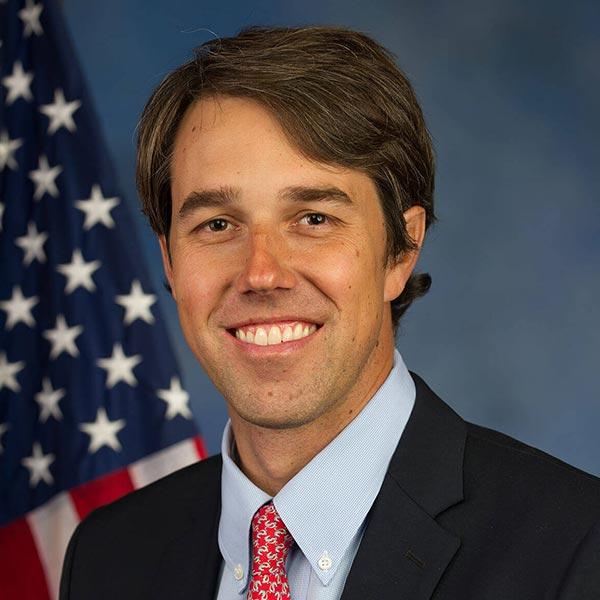 Beto-O'Rourke